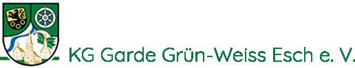 KG Garde Grün-Weiss Esch e.V.